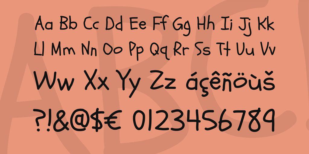 schoolbell-font-3