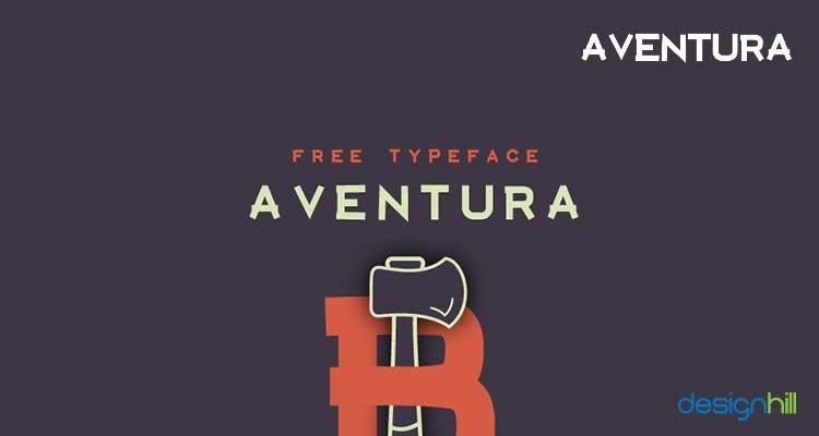 Aventura Font