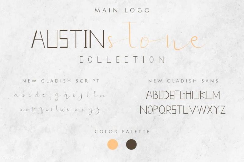 New-Gladish-Font-Duo-2