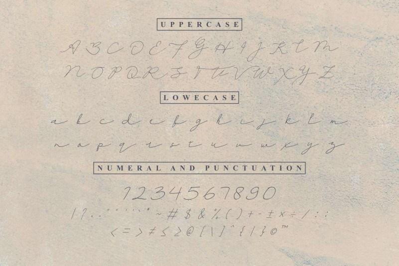 Thipany-Signature-Font-3