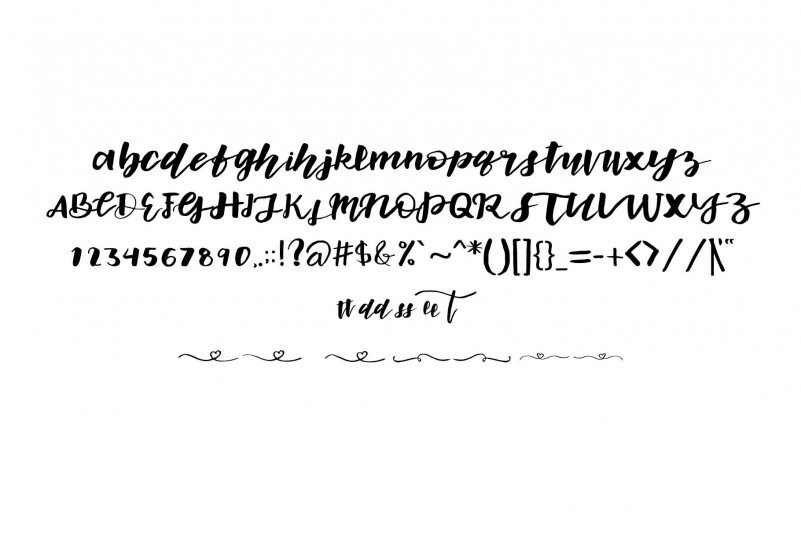 endorse-font-1