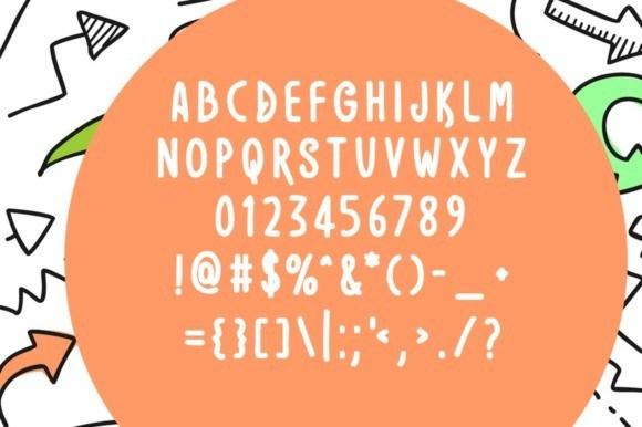 koisar-font-1