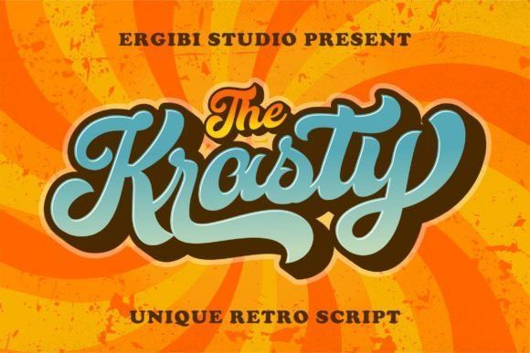 krasty-font