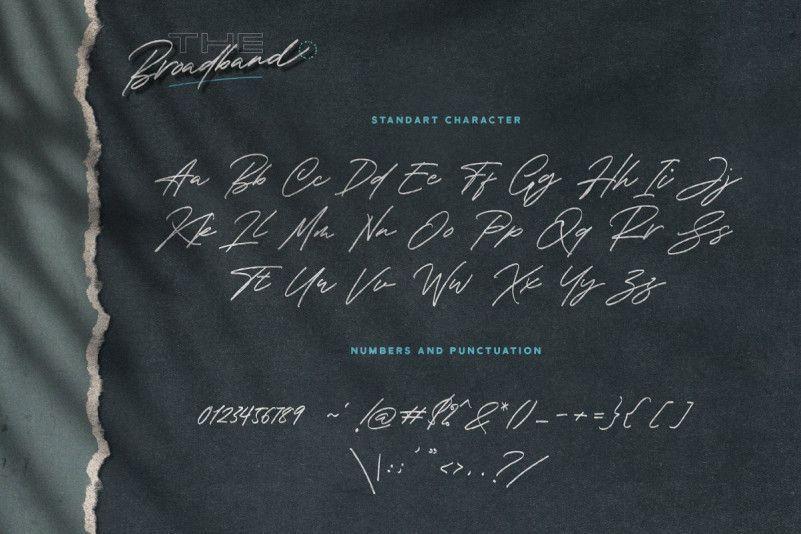 the-broadband-script-font-3