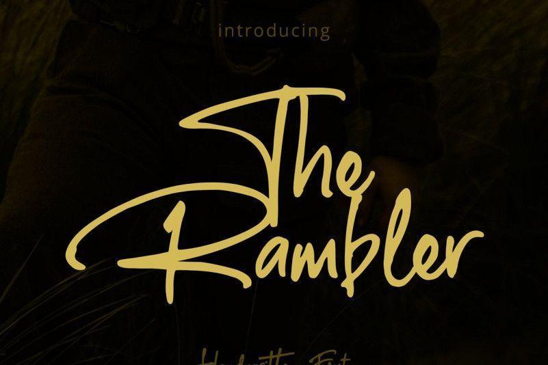 the-rumbler