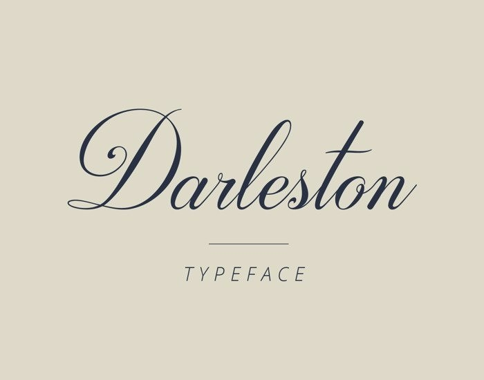 Darleston-Font