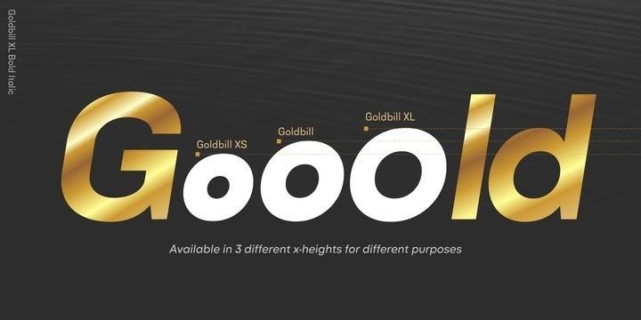 Goldbill-Sans-Serif-Font-3