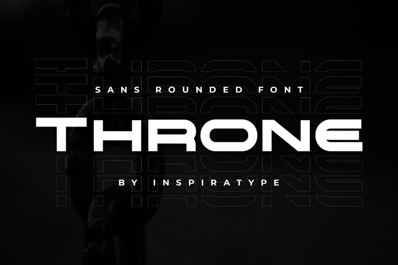 Throne-Sans-Rounded-Font