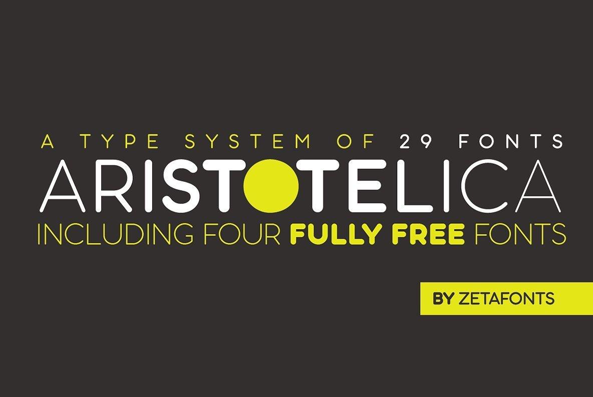 aristotelica-font-family
