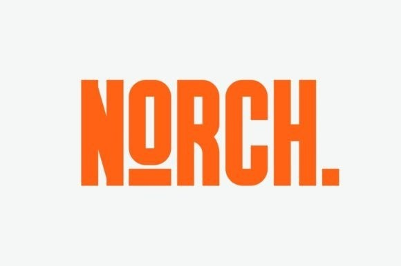 Norch Sans Serif Font