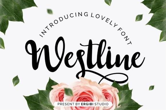 westline-font