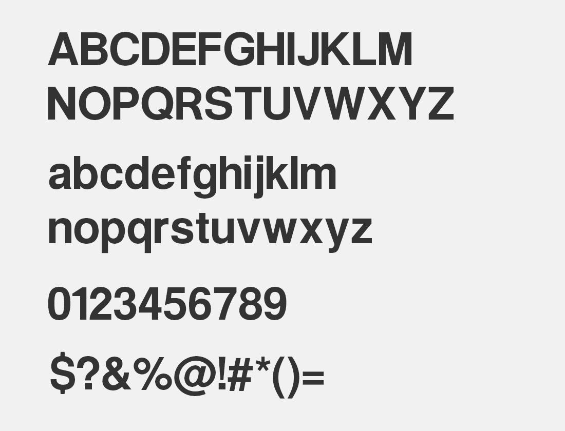 11 Warownia font