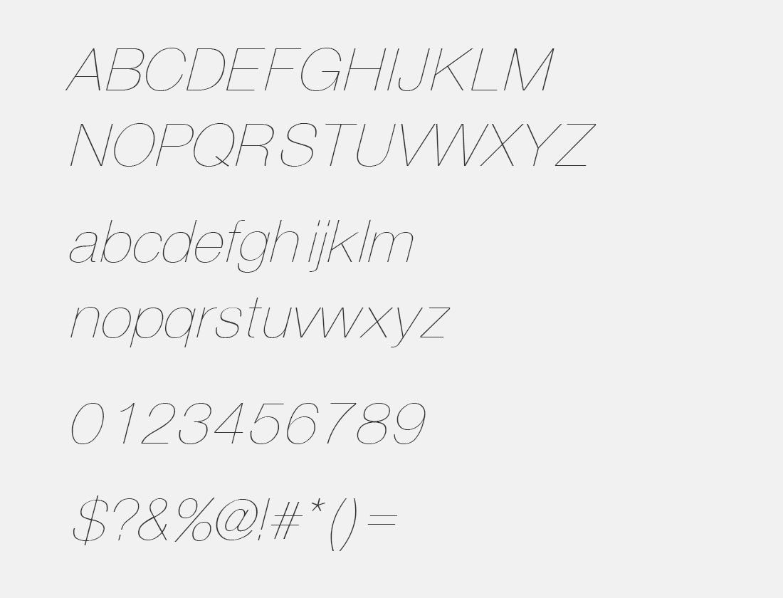 helvetica neue light font free download