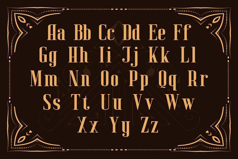 Alison-Finch-Display-Font-3
