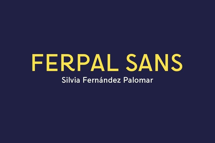 Ferpal-Sans-Free-Typeface