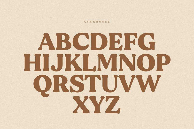 Gentle-Soft-Serif-Font-3