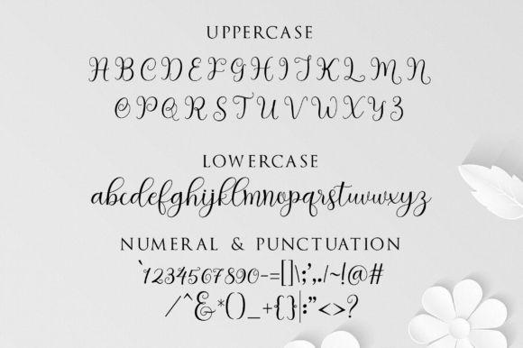 Hedaga-Calligraphy-Font-3