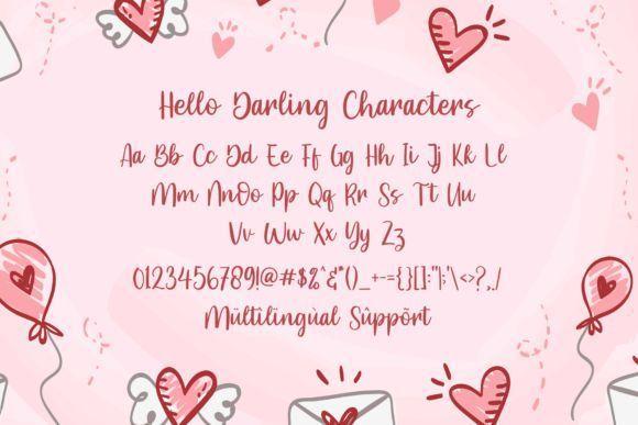 Hello-Darling-Script-Font-3