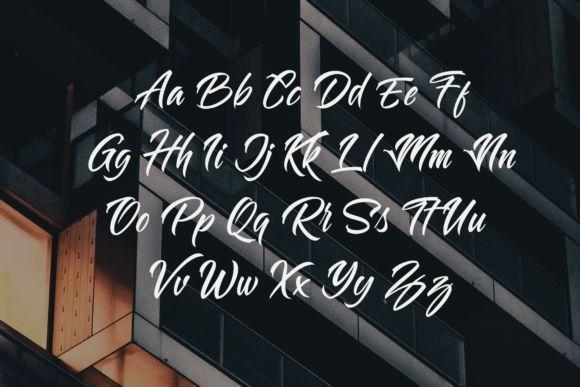 Masicha-Font-3