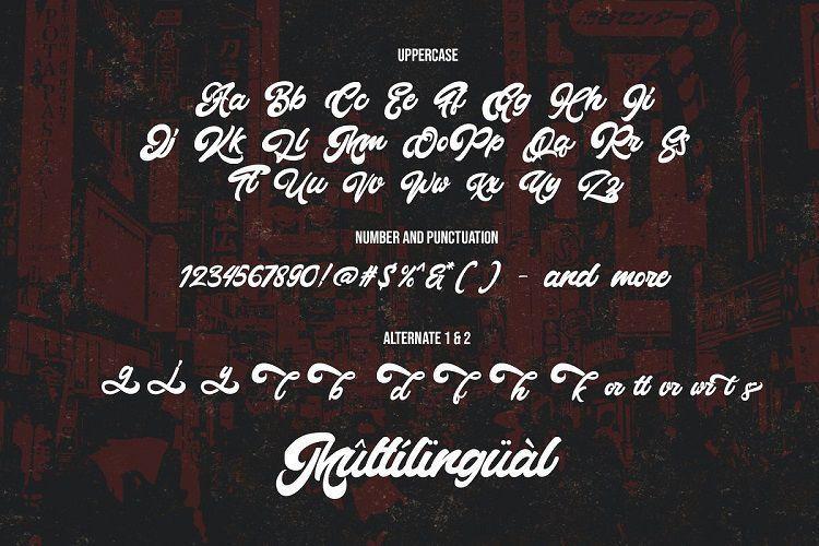 Montages-Retro-Bold-Script-Font-3