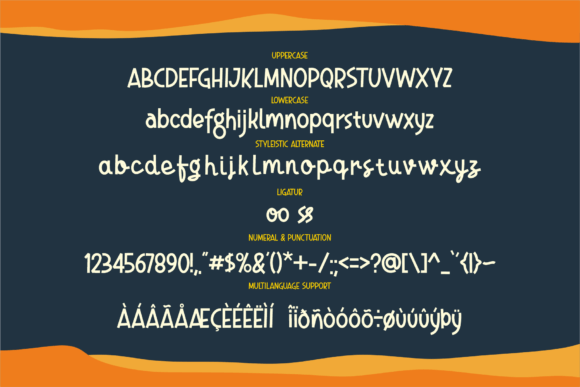 Moomy-Craft-Display-Font-3