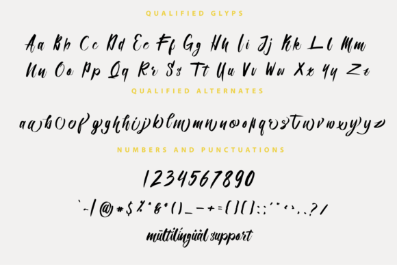 Qualified-Script-Font-3
