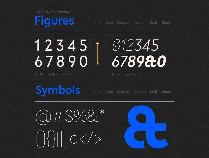R-Flex-Sans-Serif-Font-3