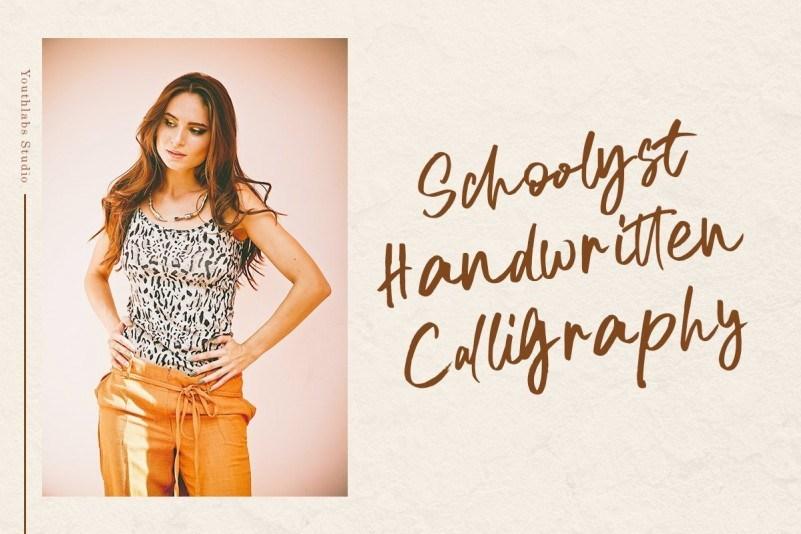 Schoolyst-Handwritten-Font-2