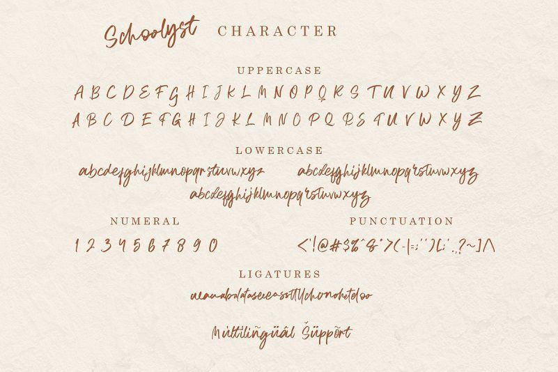 Schoolyst-Handwritten-Font-3