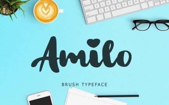 amilo-font-1