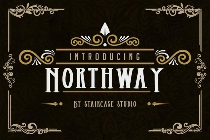 northway-font-1