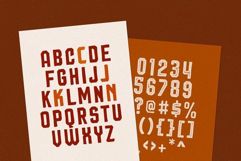 squiborn-font-3