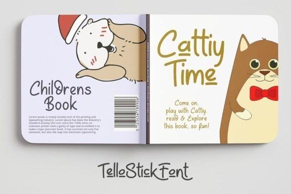 tello-stick-font-2