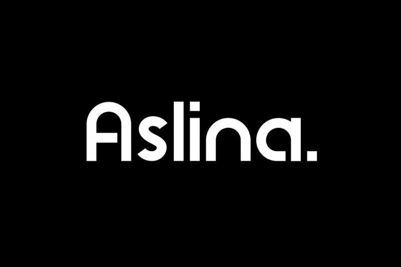 Aslina-Font-1