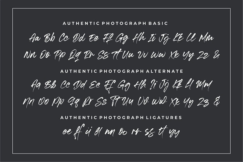 Authentic-Photograph-Signature-Font-3