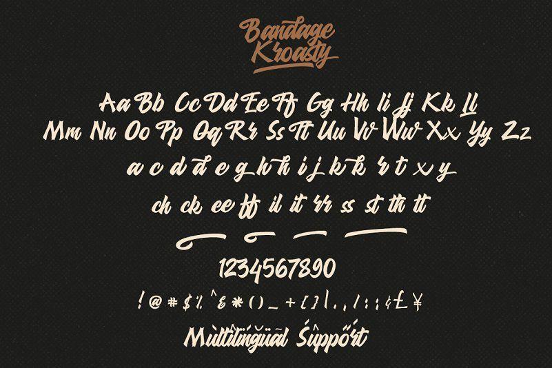 Bandage-Kroasty-Script-3