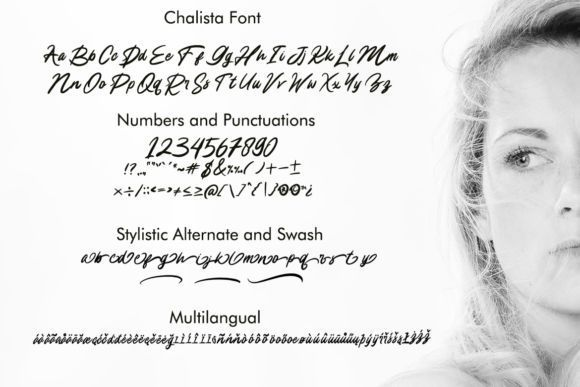 Chalista-Script-Font-3