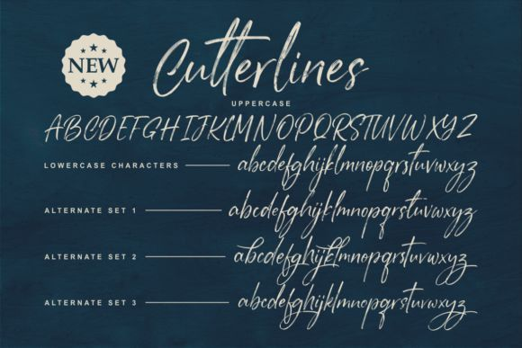 Cutterlines-Fonts-3