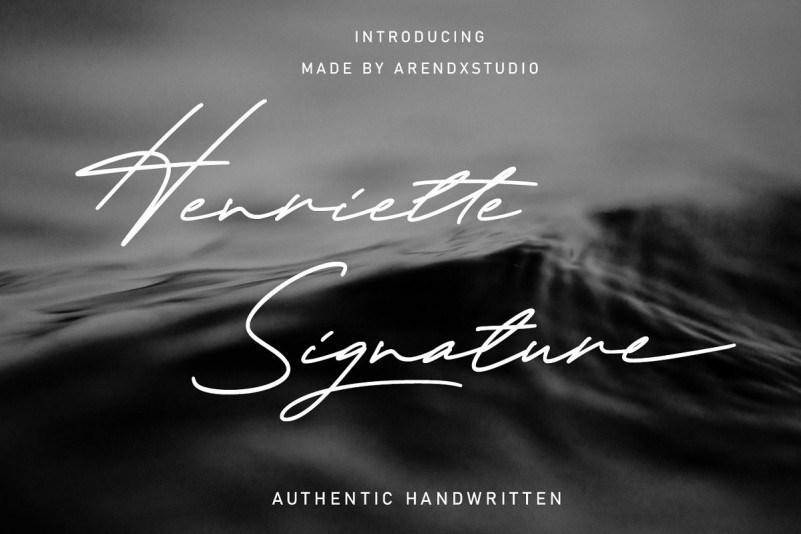 Henriette-Signature-Script-Font-1