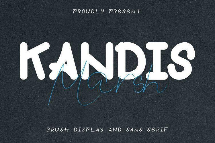 Kandis-Marsh-Font-1