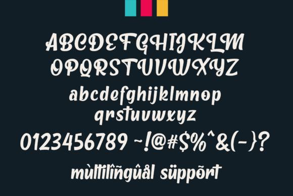 Metro-Beardy-Script-Font-3