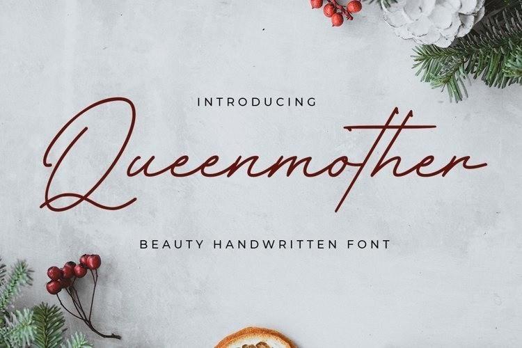 Queenmother-Font-1