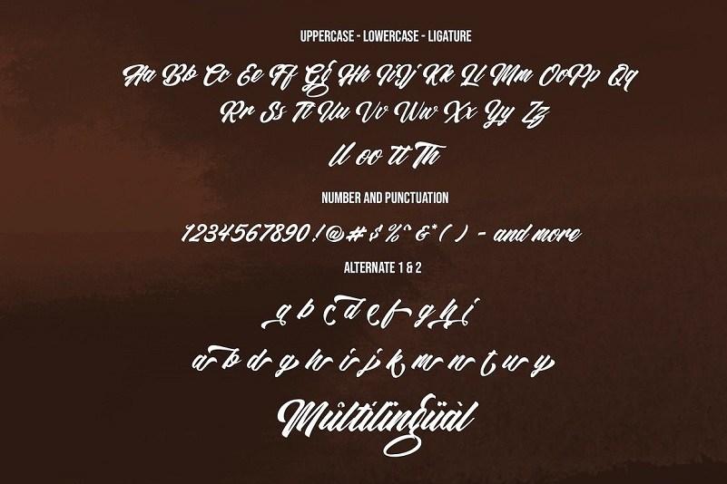 Restu-Bundah-Retro-Script-Font-4