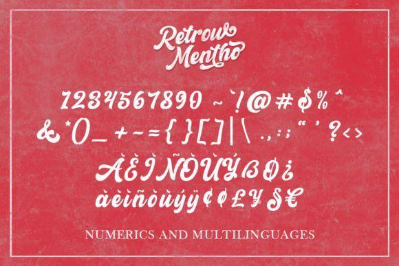 Retrow-Mentho-Retro-Script-Font-4