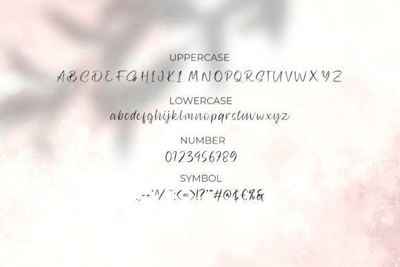 Sallvacia-Casual-Handwritten-Font-3