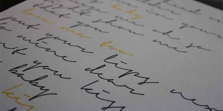 Signerica-Signature-Font-2