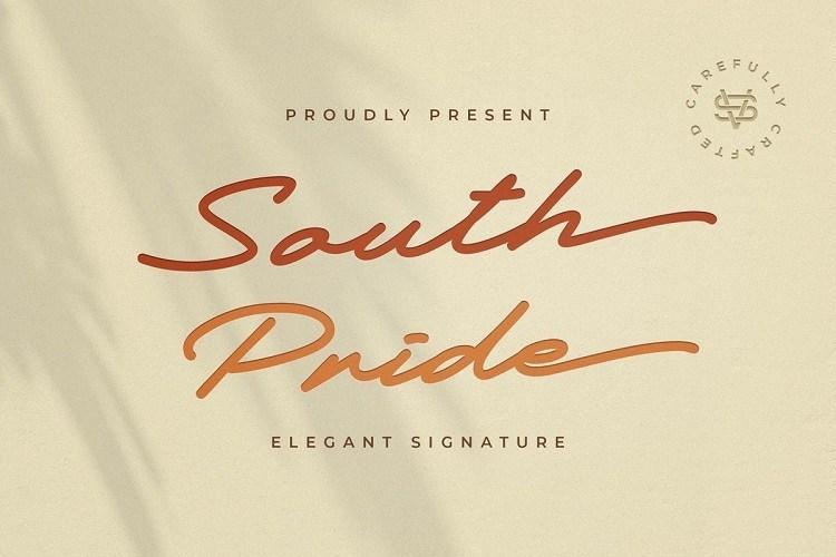 South-Pride-Script-Font-1