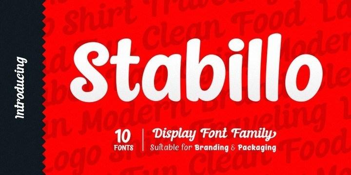 Stabillo-Font-1