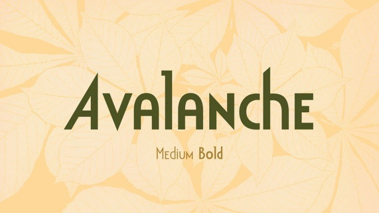avalanche-font-1