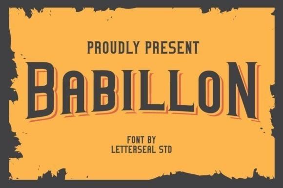 babillon-font-1